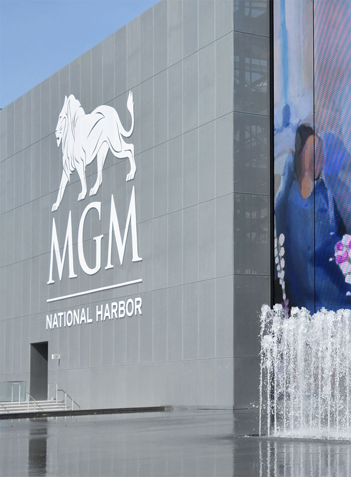 Herter Design Group - MGM National Harbor